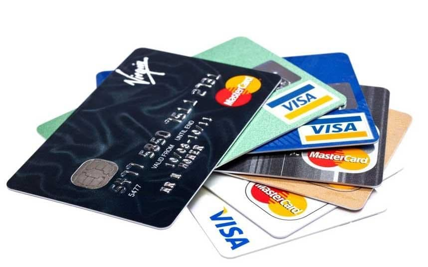 USCIS Accepting Credit Card Payments