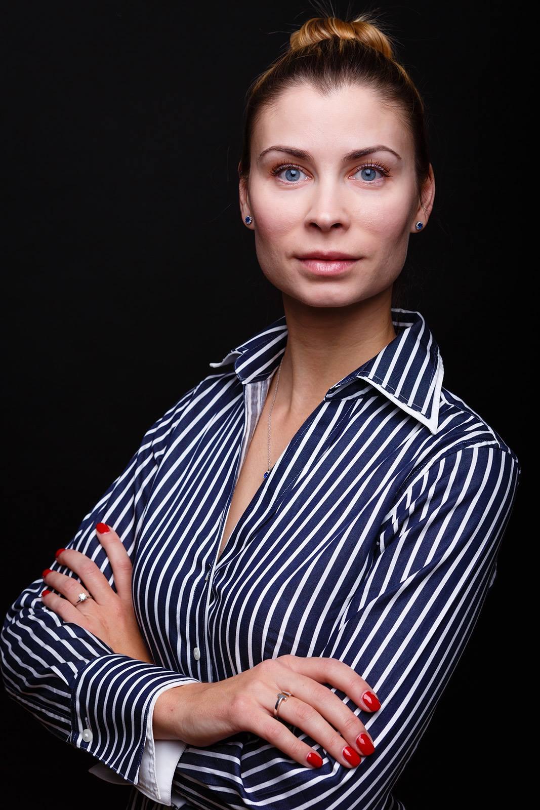 Immigration Attorney Victoria Kuzmina