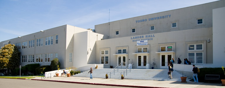 Touro University College of Osteopathic Medicine, Nevada.jpg
