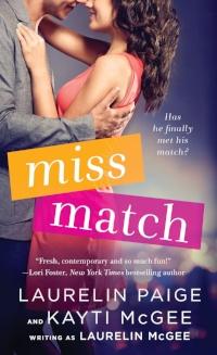 Miss Match with Kayti McGee