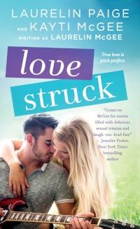 Love Struck w/ Kayti McGee
