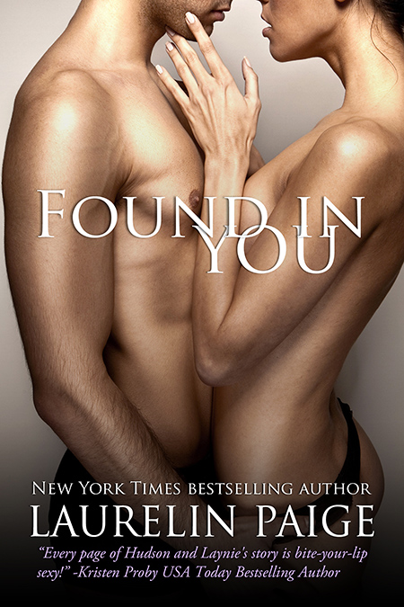 Found in You #2