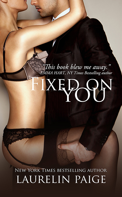 Fixed on You #1