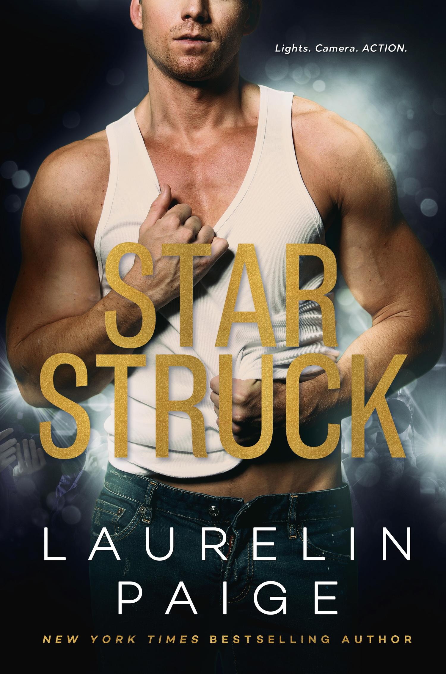 Star Struck, Hollywood Heat #2