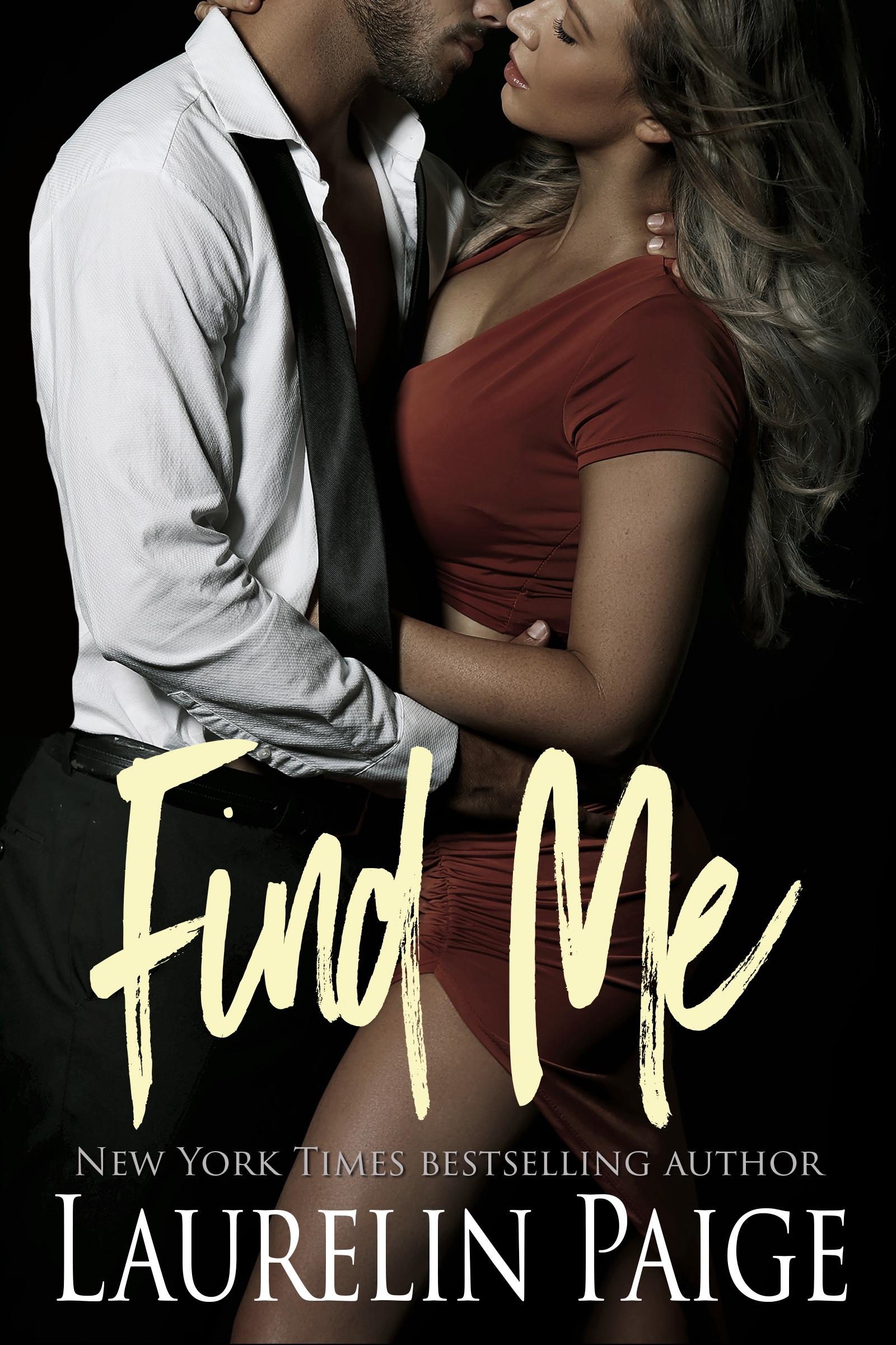 Find Me, Found Duet #2