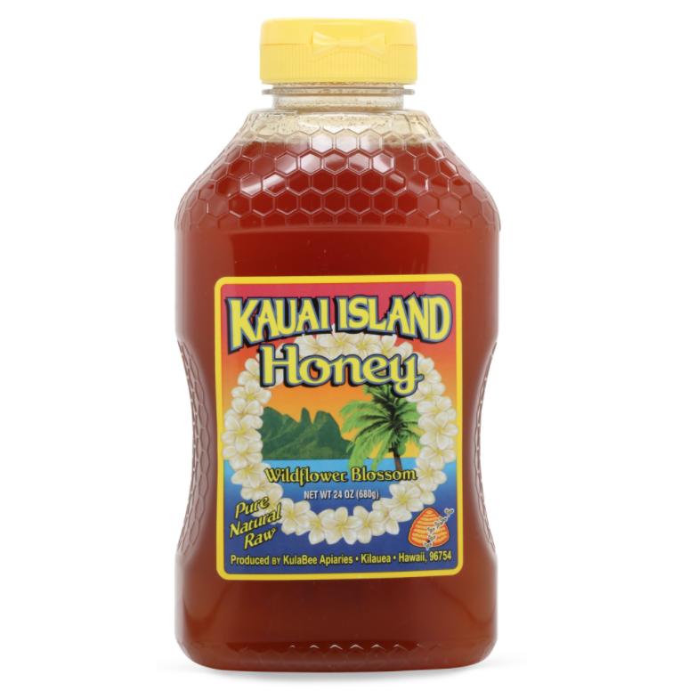 Kauai Island Honey is located in Kilauea, Kauai