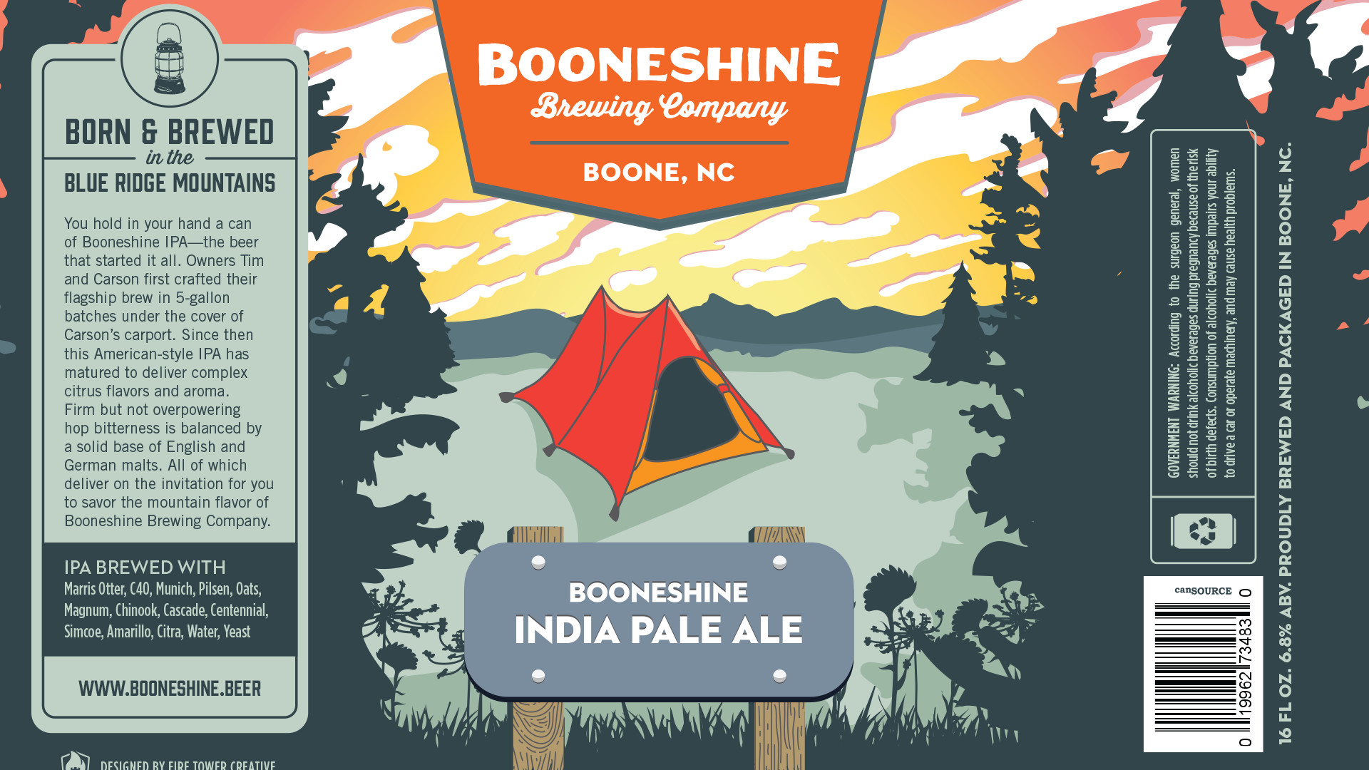 Booneshine IPA 16oz flat label.jpg