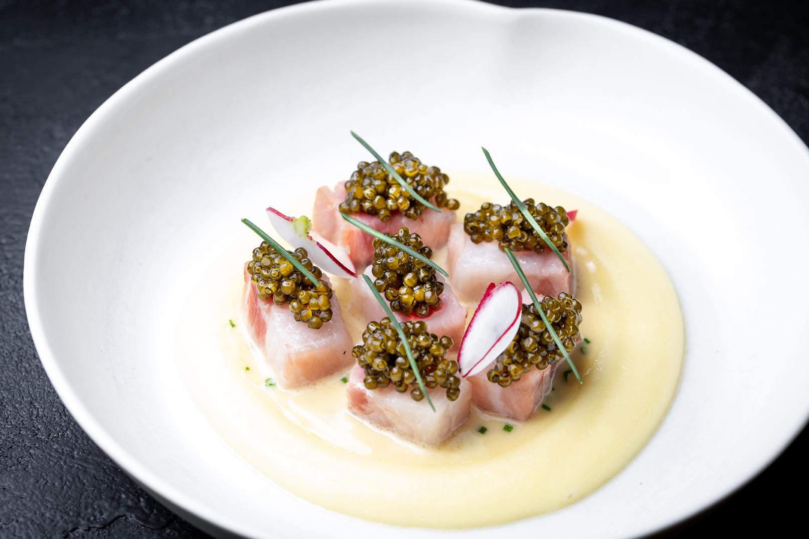 Republique-Restaurant_Caviar-Pork-Belly_Chef-Walter-Manzke.png