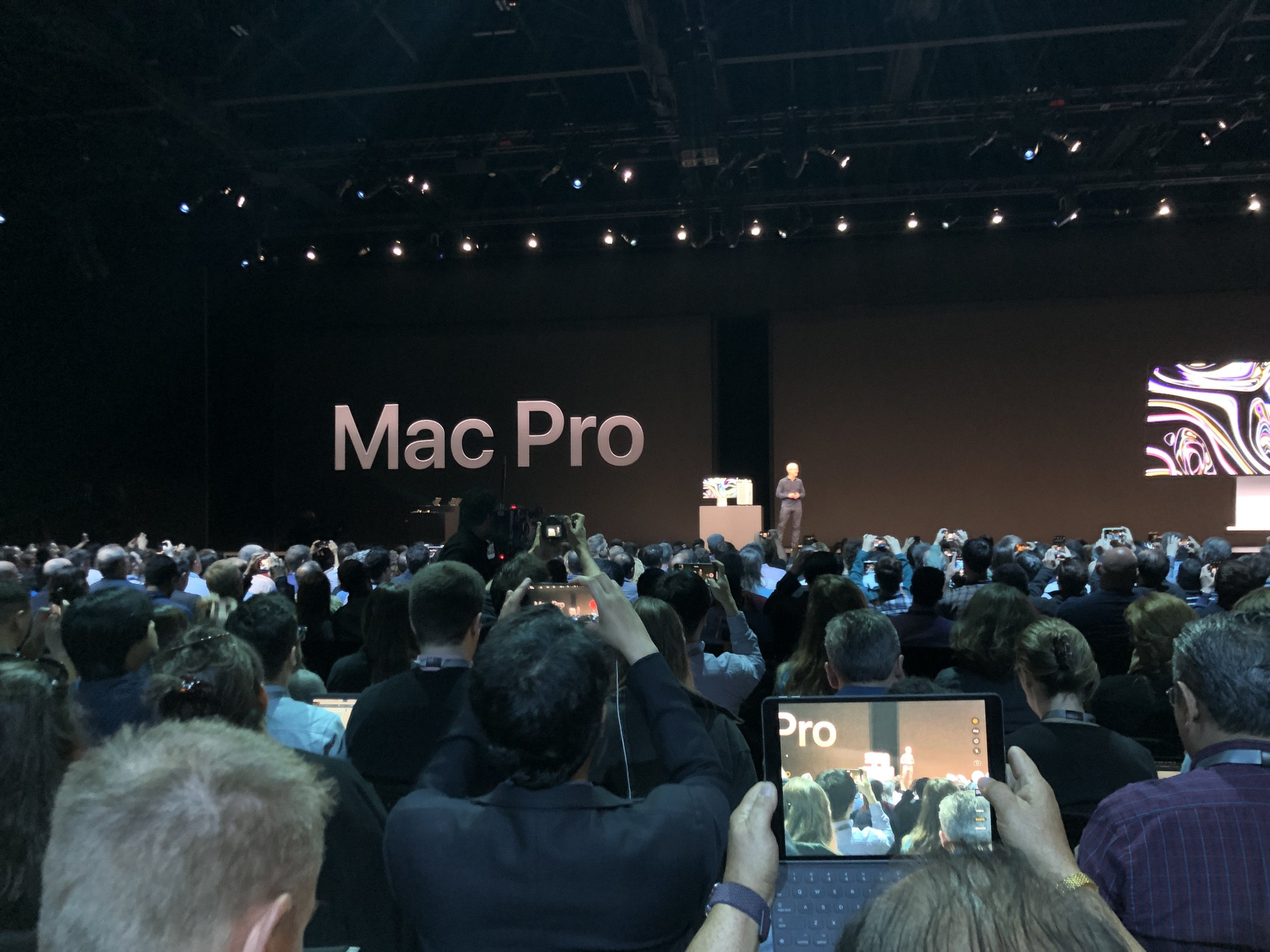 Introducing the New Mac Pro and Pro Display XDR