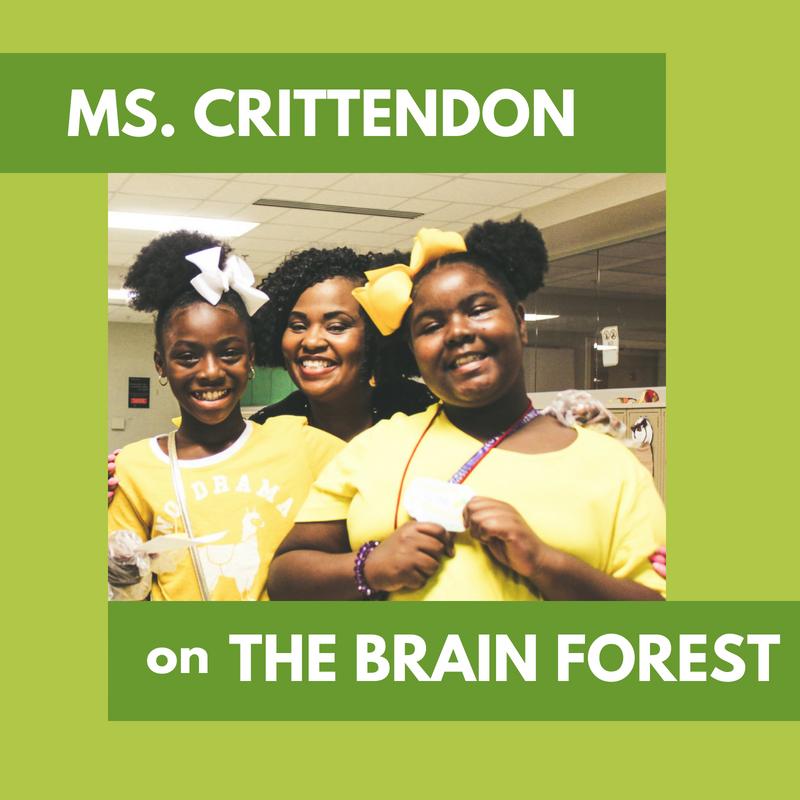 Ms. Crittendon