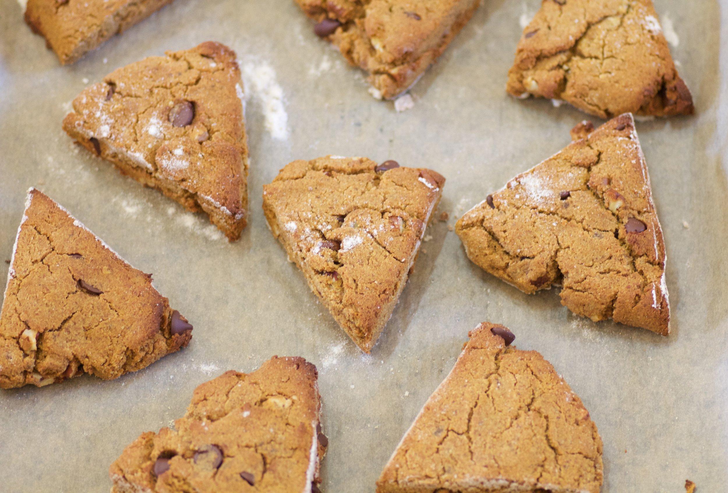 pumpkin-scone-dry