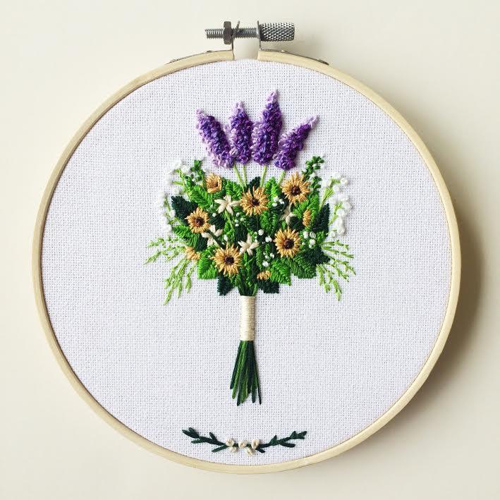 custom bouquet kristine allen.jpg