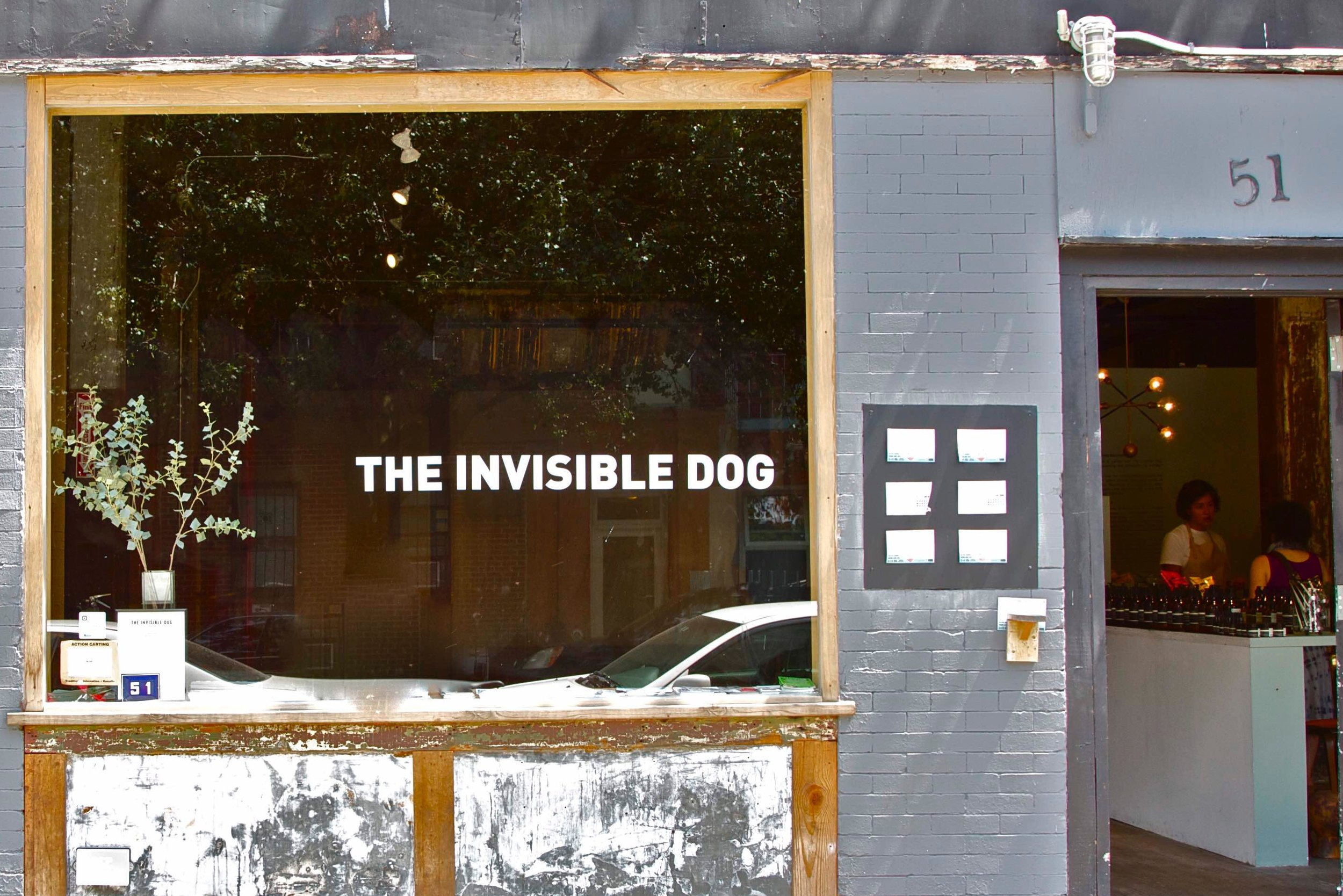 the-invisible-dog-main-entrance