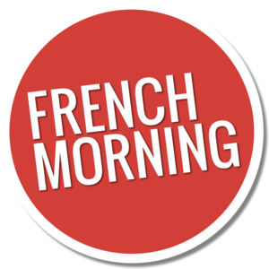French Morning – media partner of the event.