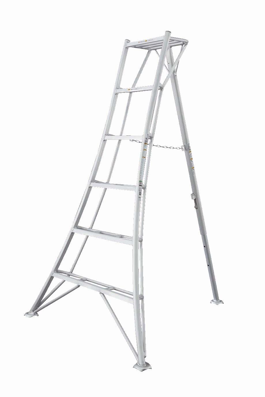 Hasegawa Ladders — Pollinate Farm & Garden Supply