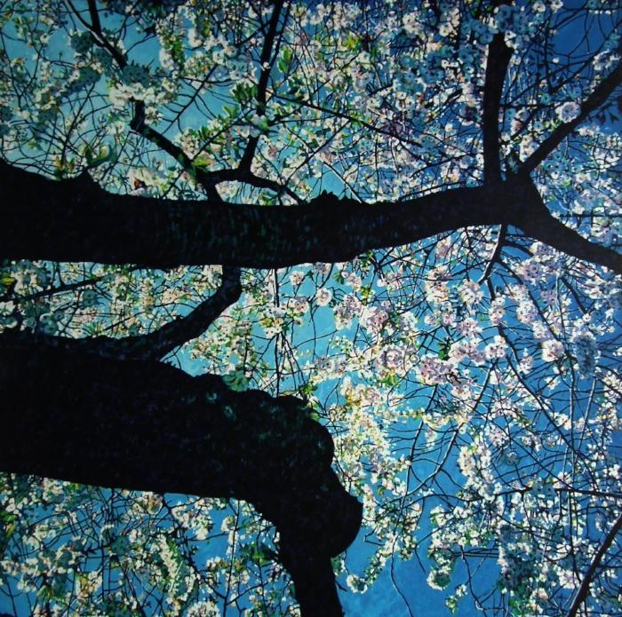 Blossom No.2