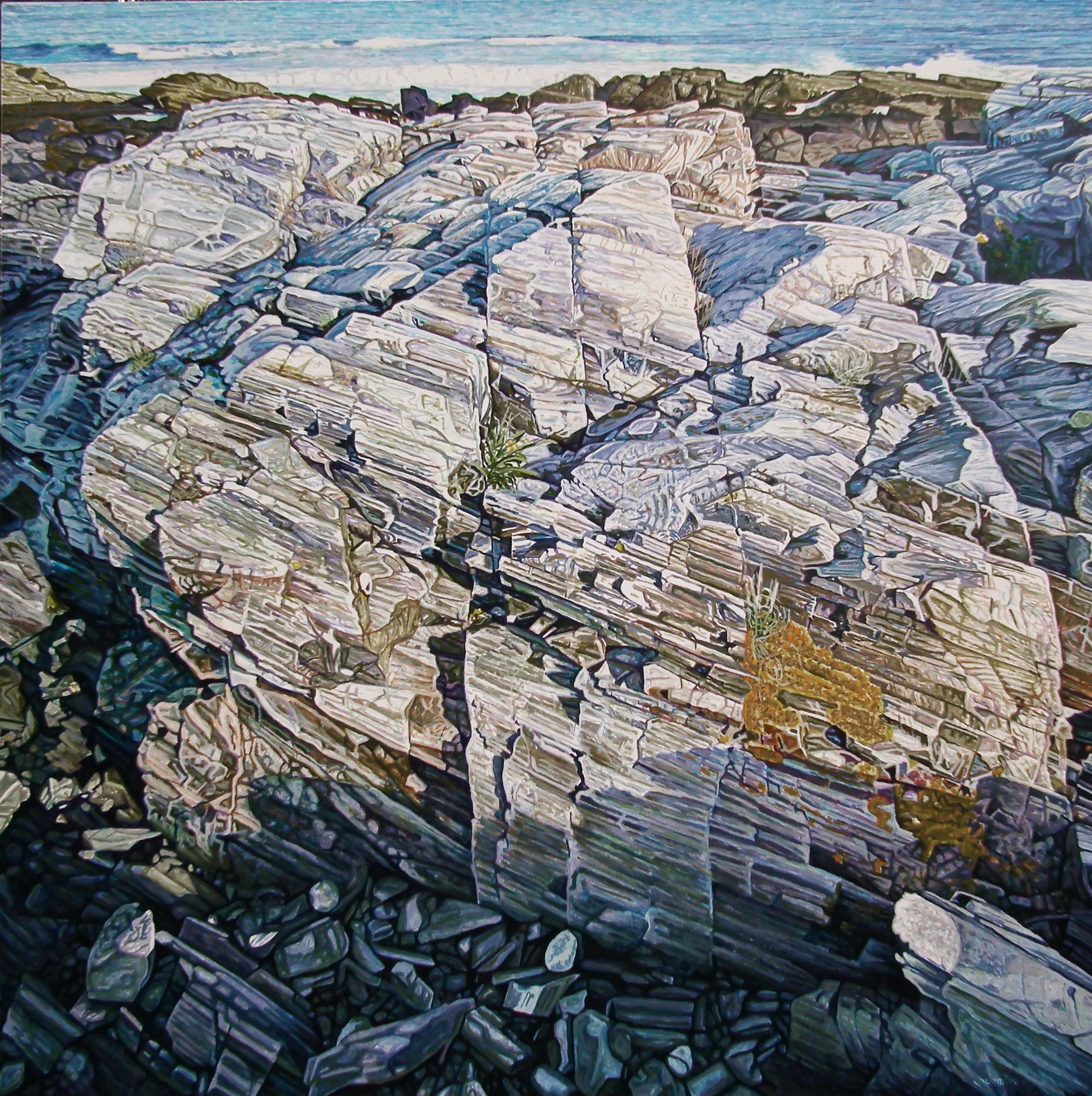 Coastal Waters No.8