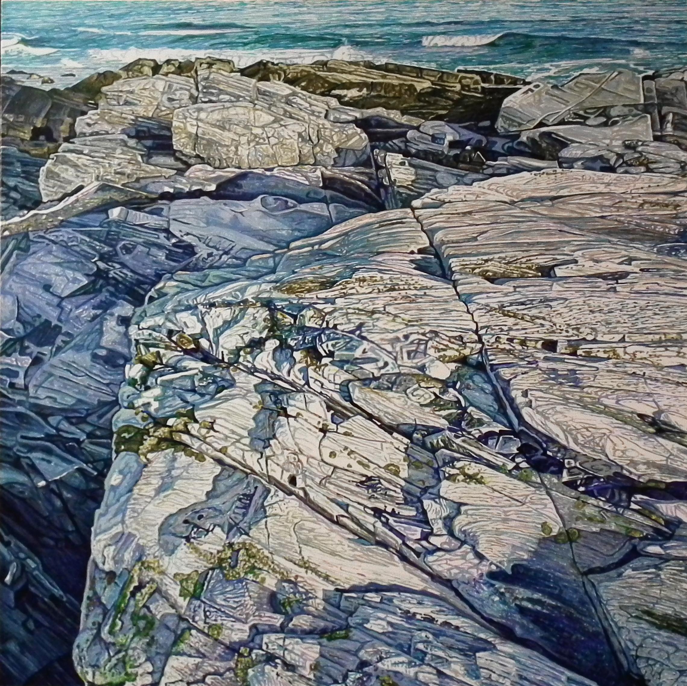 Coastal Waters No.12