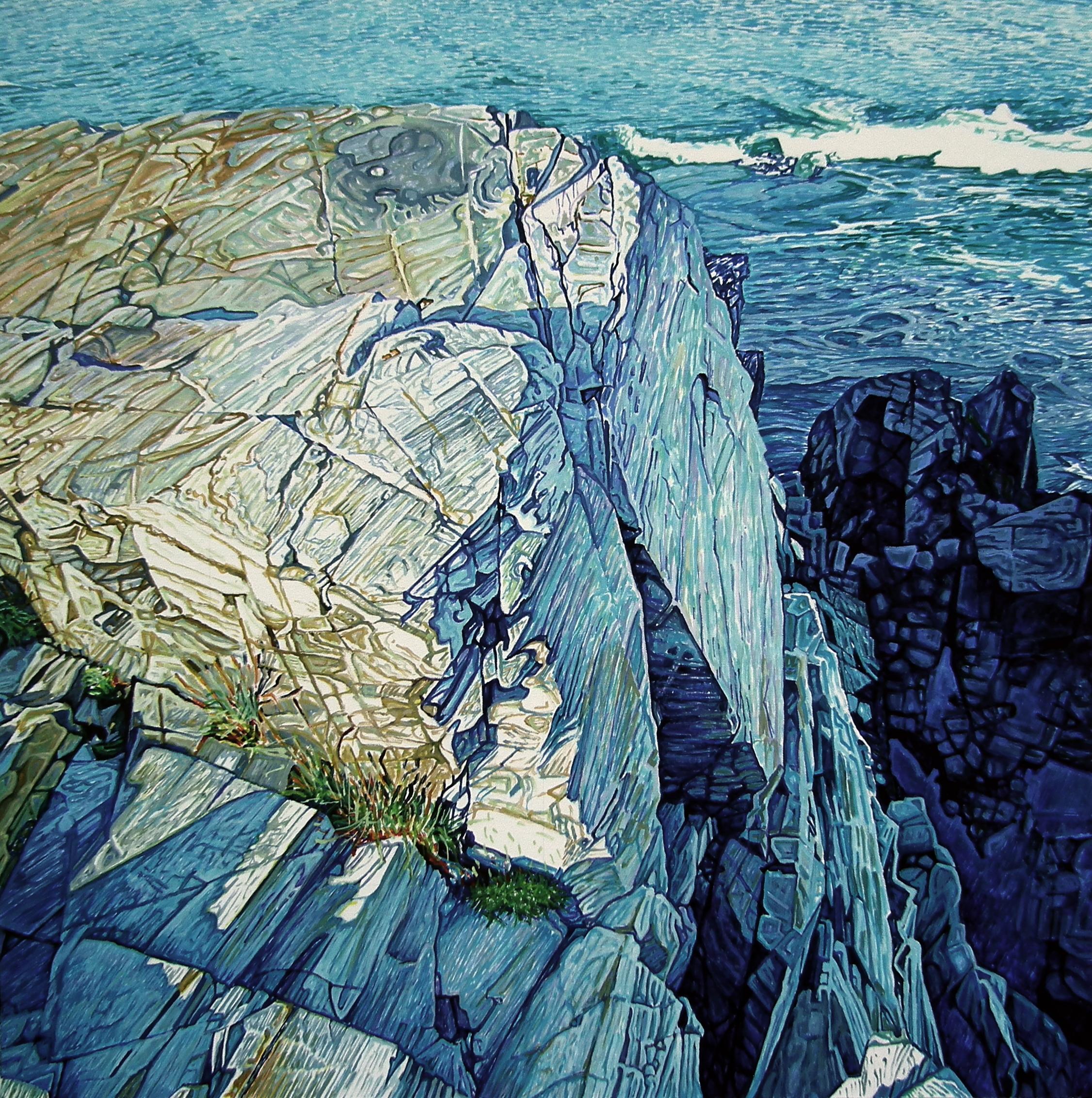 Coastal Waters No.13