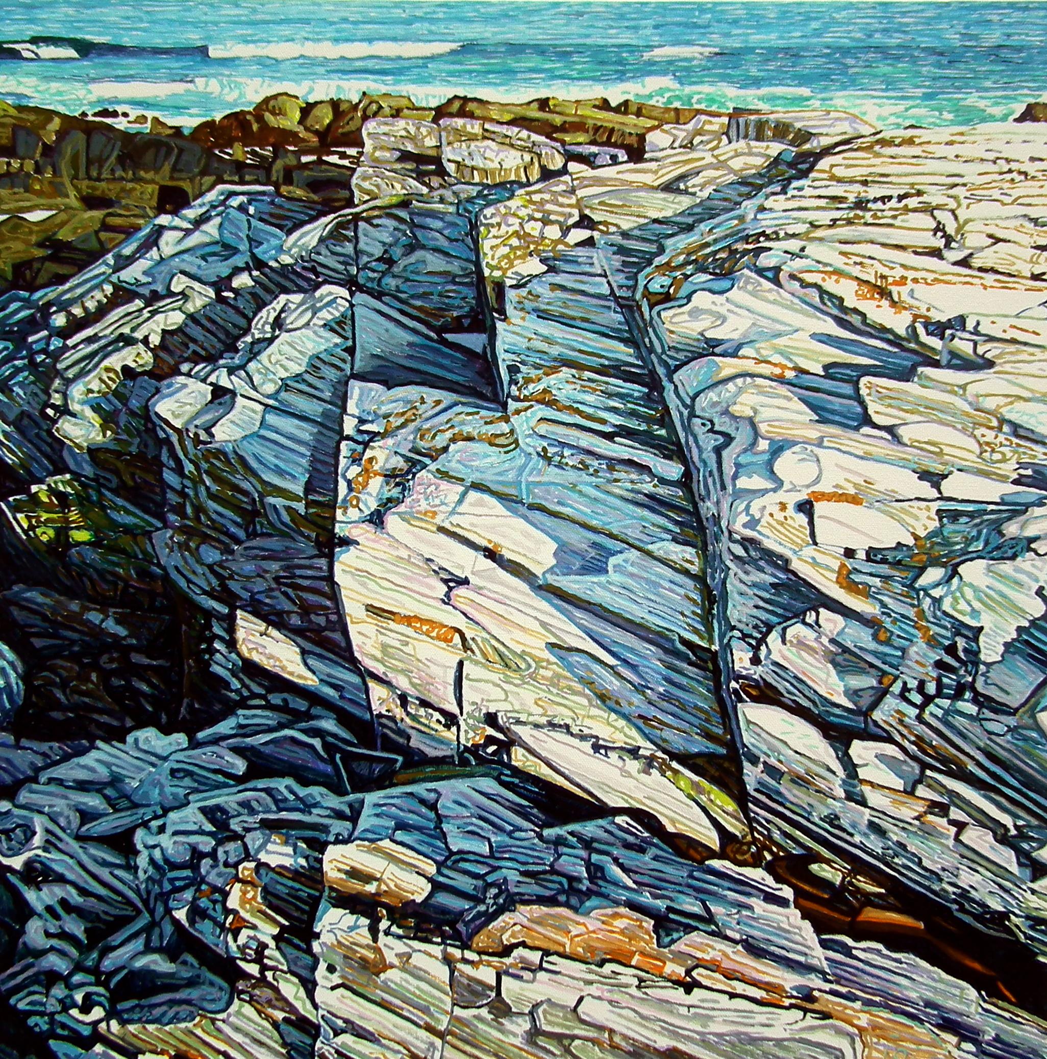 Coastal Waters No.16