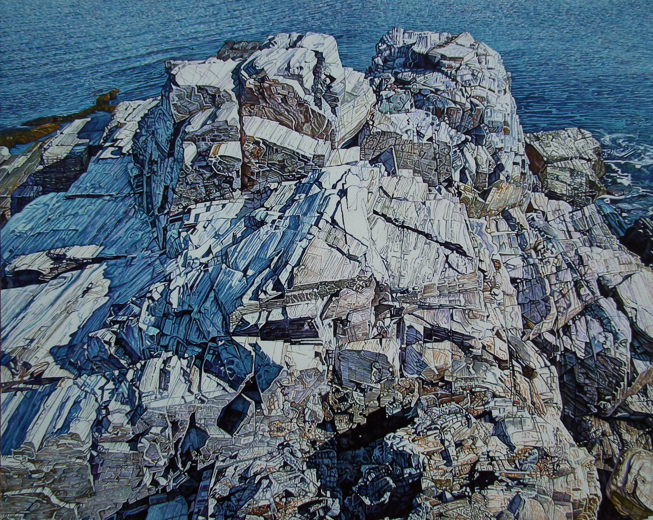 Coastal Waters No.23