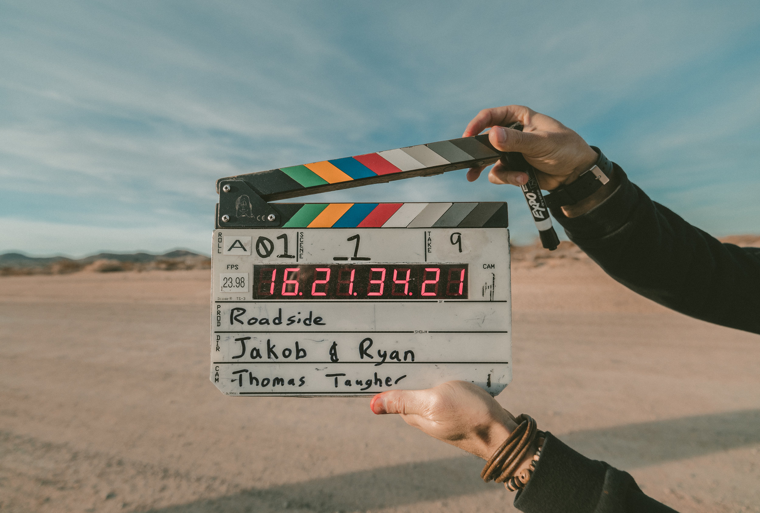 VIDEO PRODUCTION SERVICES - Writers, Directors, Producers, Editors, Steadicam, Camera Gimbals, Lighting, Grip and all Video Productions Services.