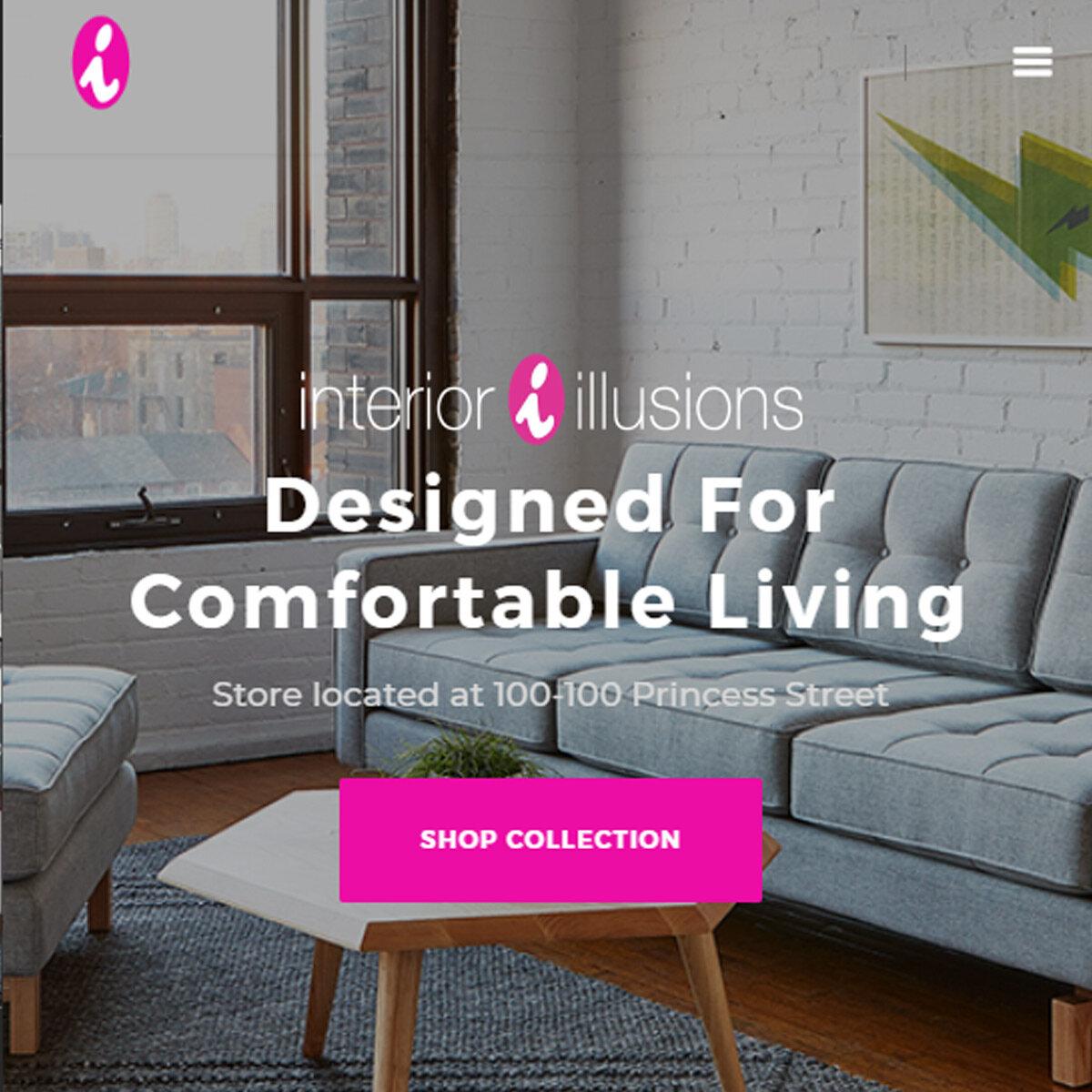 Interior Illusions