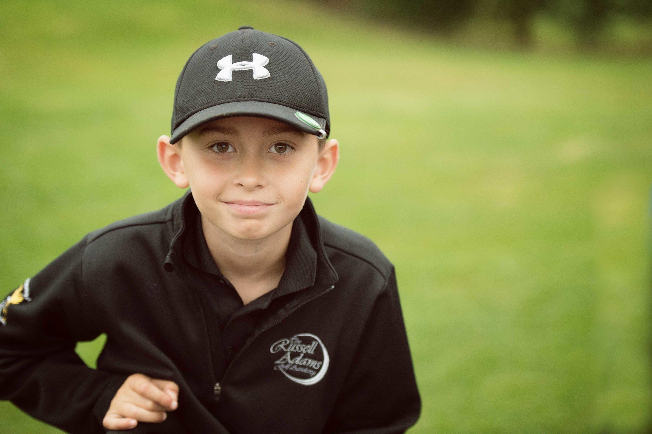 Aniko Towers Golf Photos Gaudet Russell Adams Golf Academy Summer Camp-34.jpg