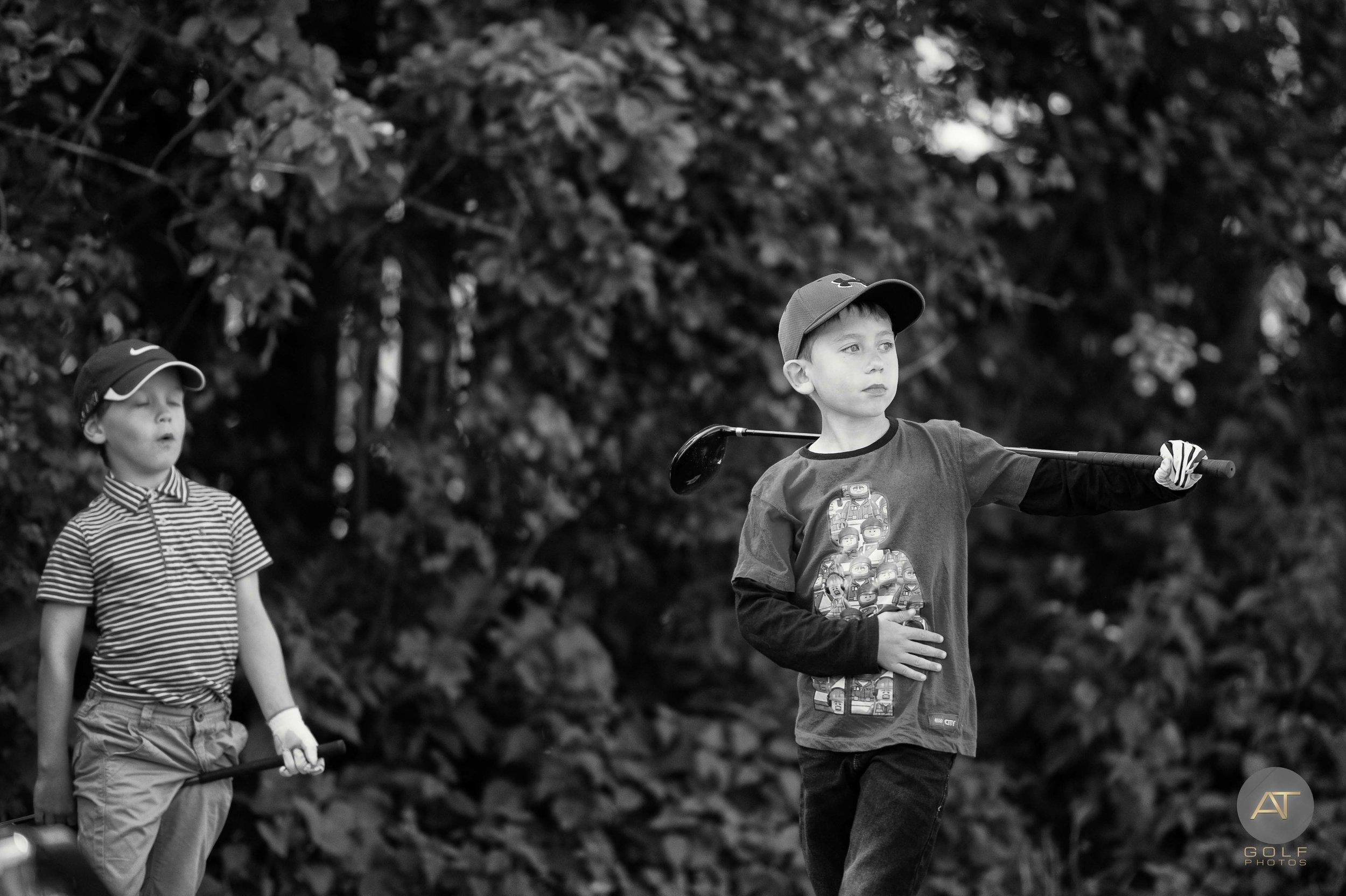 Russell Adams Junior Golf Academy Hadzor Aniko Towers Golf photos-27.jpg