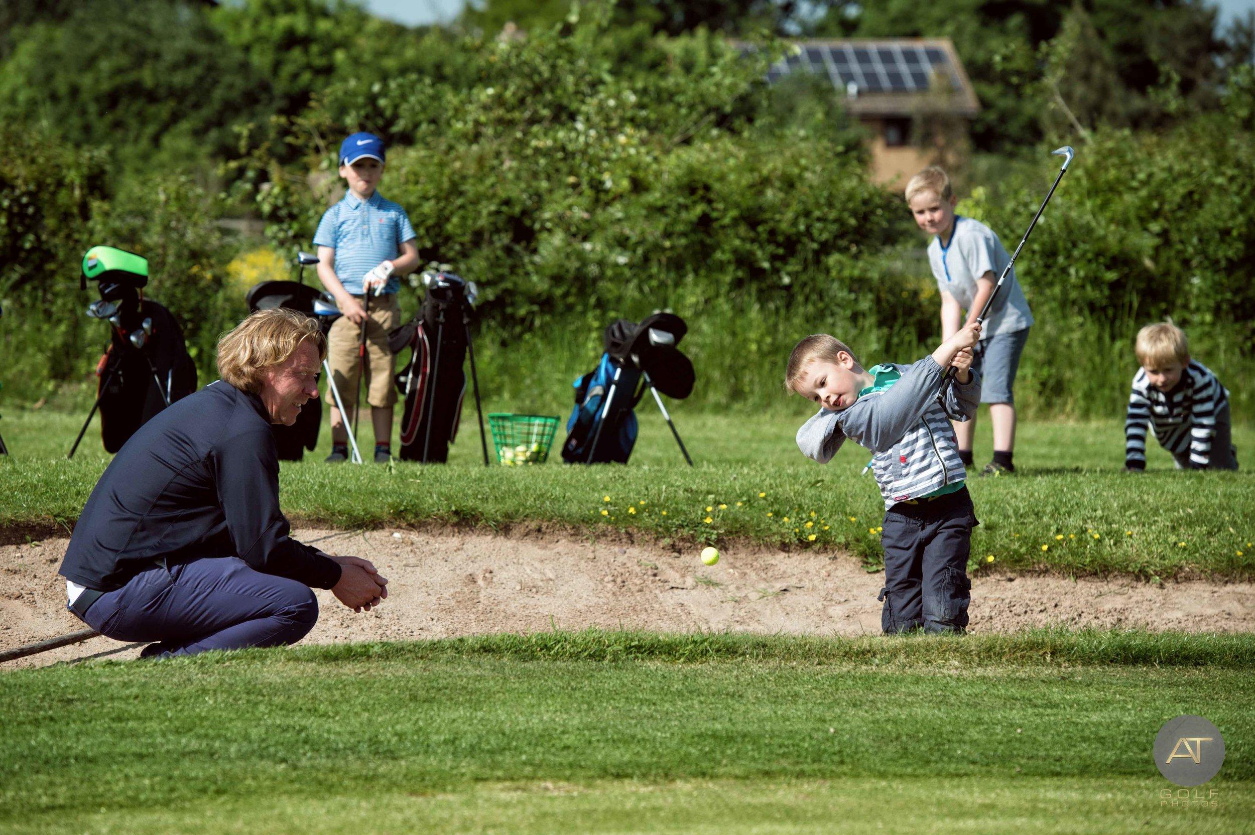 Russell Adams Junior Golf Academy Hadzor Aniko Towers Golf photos-31.jpg
