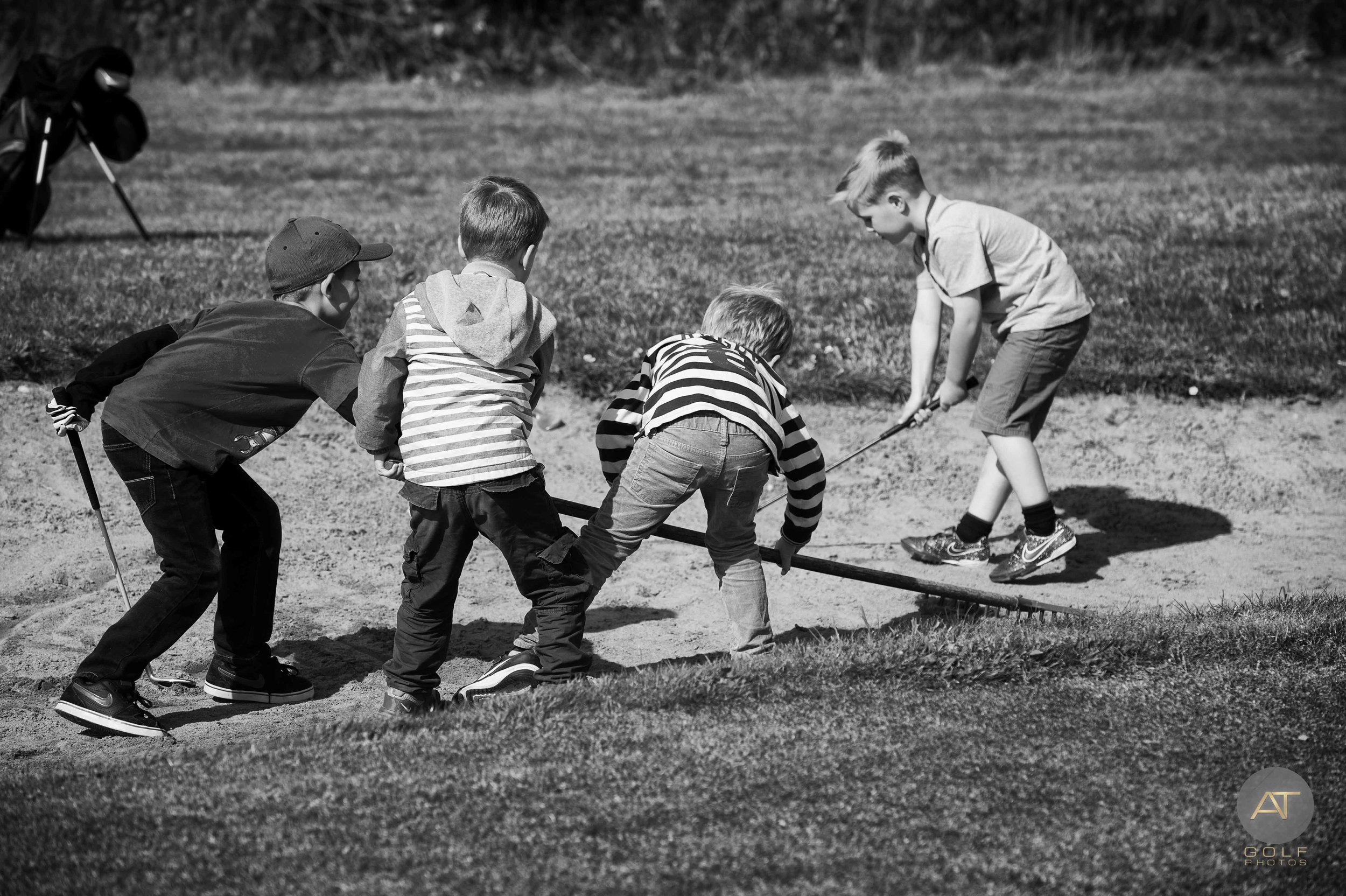 Russell Adams Junior Golf Academy Hadzor Aniko Towers Golf photos-38.jpg