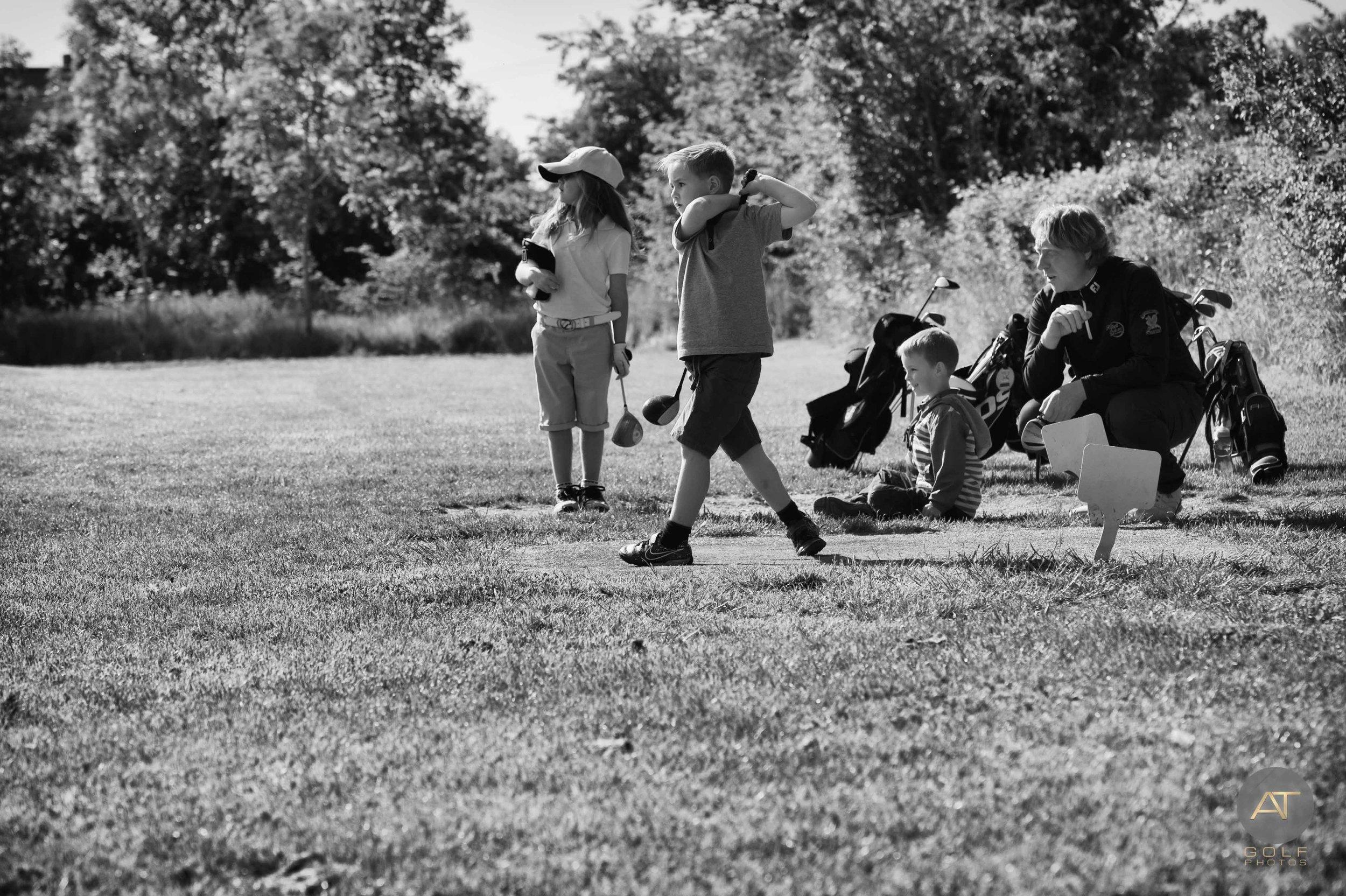 Russell Adams Junior Golf Academy Hadzor Aniko Towers Golf photos-51.jpg