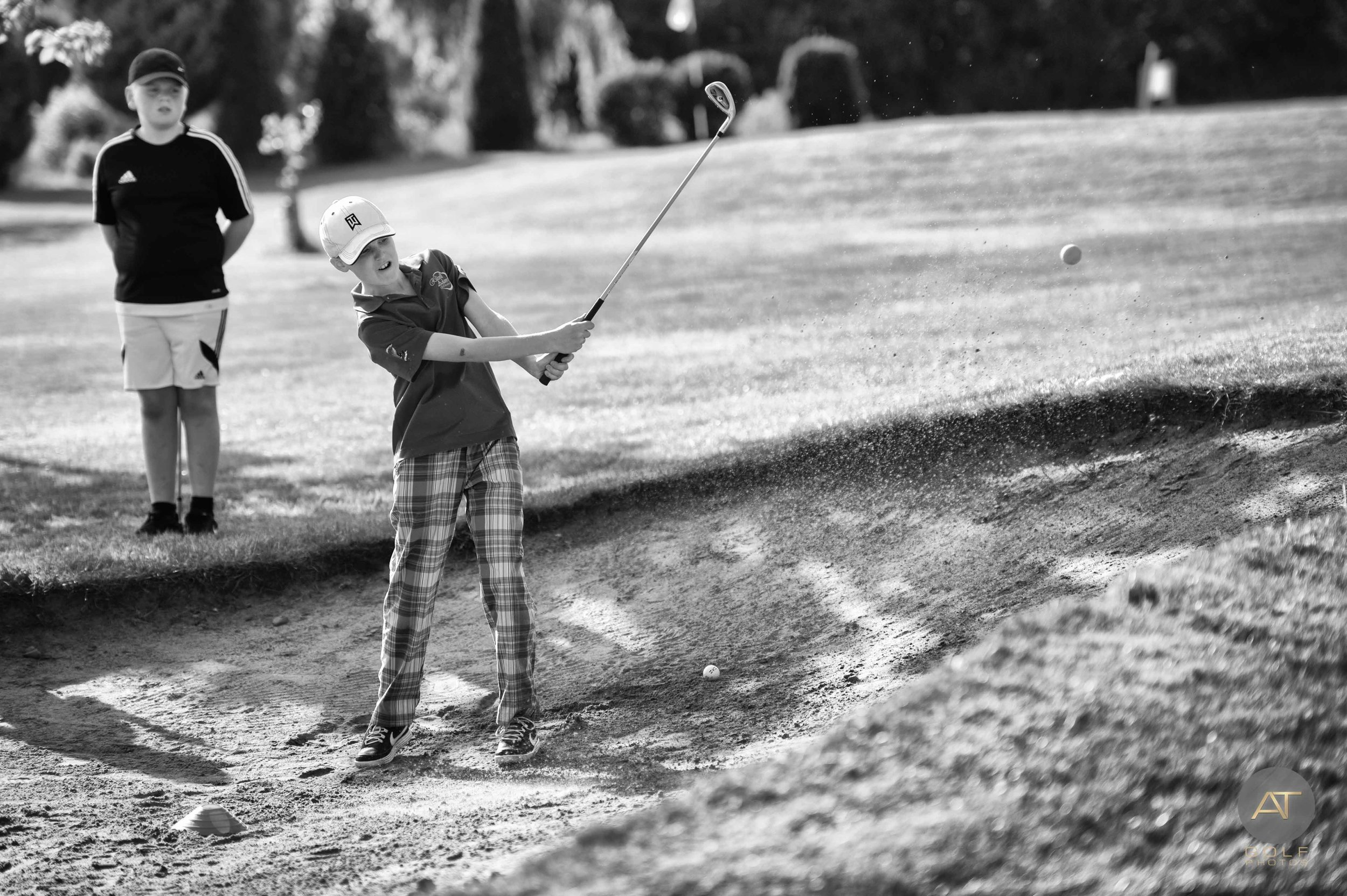 Russell Adams Junior Golf Academy Hadzor Aniko Towers Golf photos-89.jpg