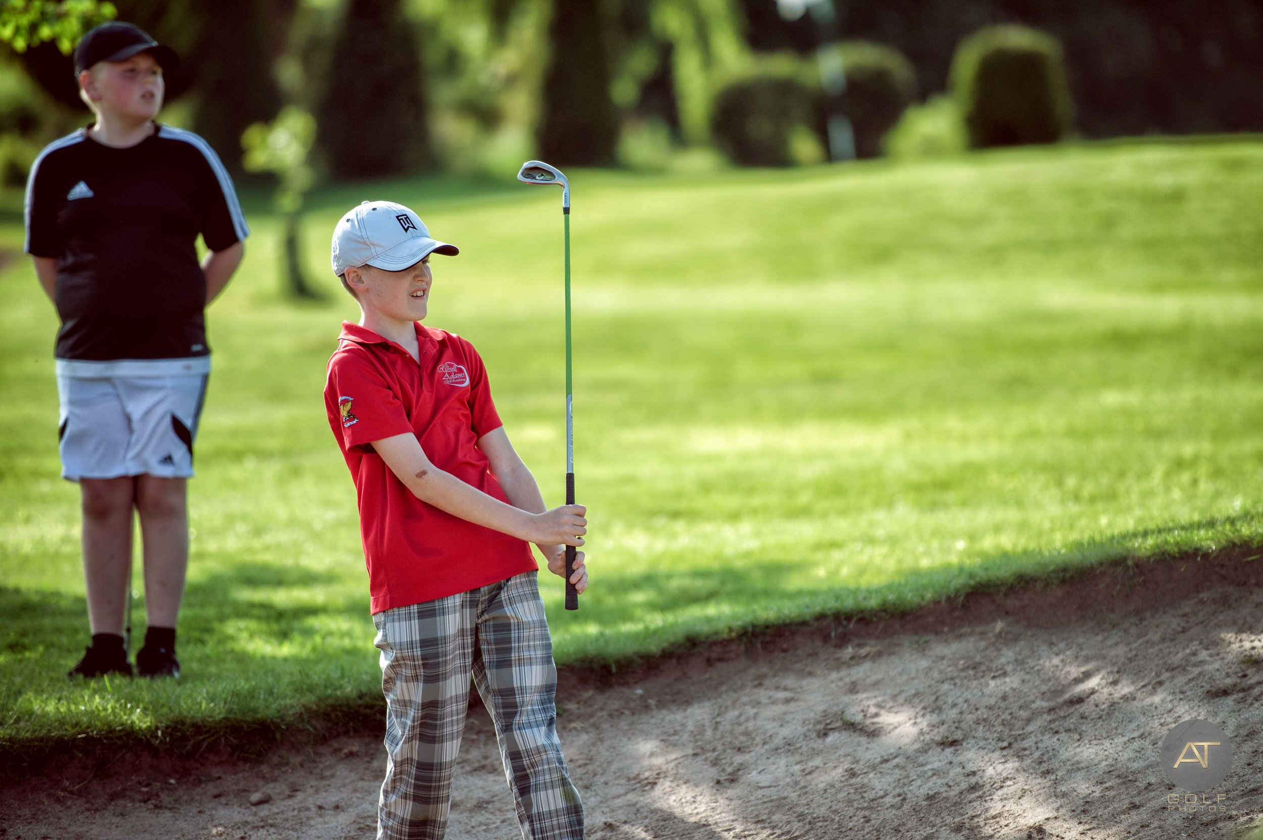 Russell Adams Junior Golf Academy Hadzor Aniko Towers Golf photos-90.jpg