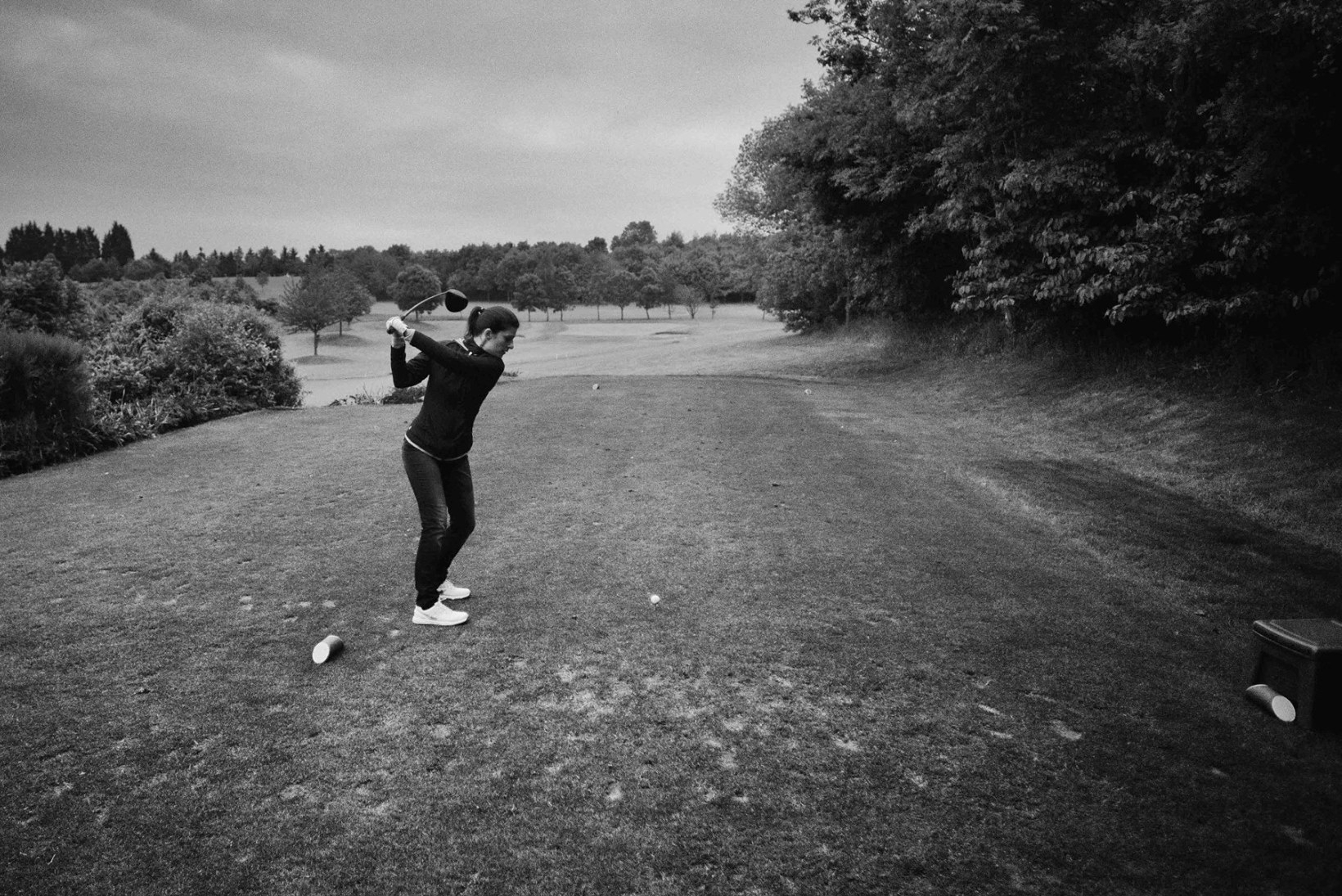 Private Tuition   GET INTO GOLF
