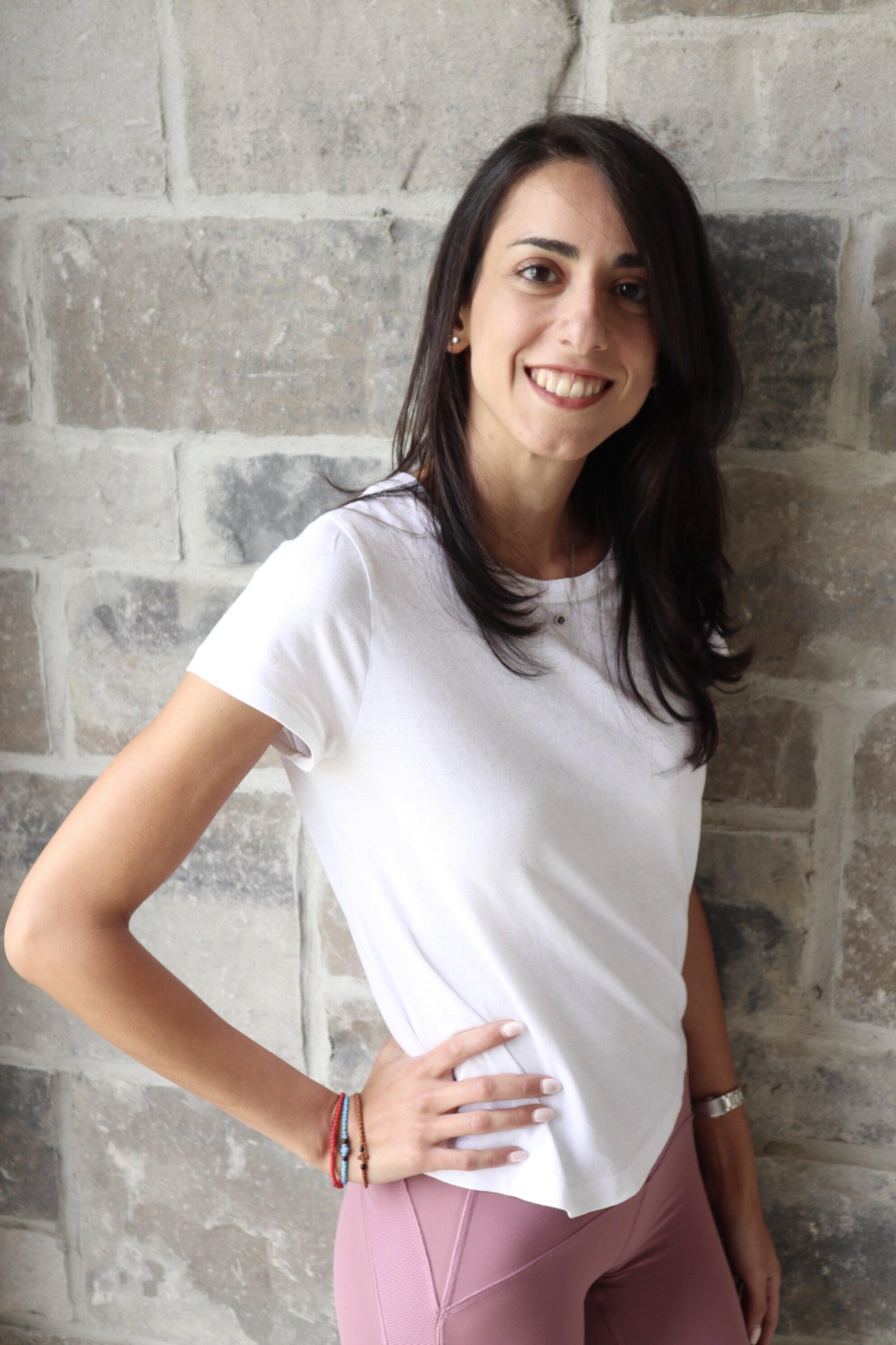 Melissa Kazan Toronto Sport Dietitian About