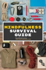 The Mindfulness Survival Guide Cover