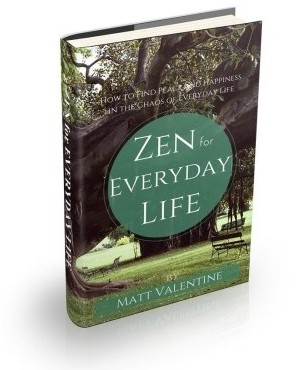 Zen for Everyday Life eBook Image