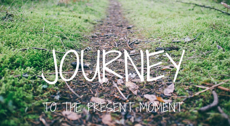 Journey to the Present Moment via Buddhaimonia, Zen for Everyday Life Post Image