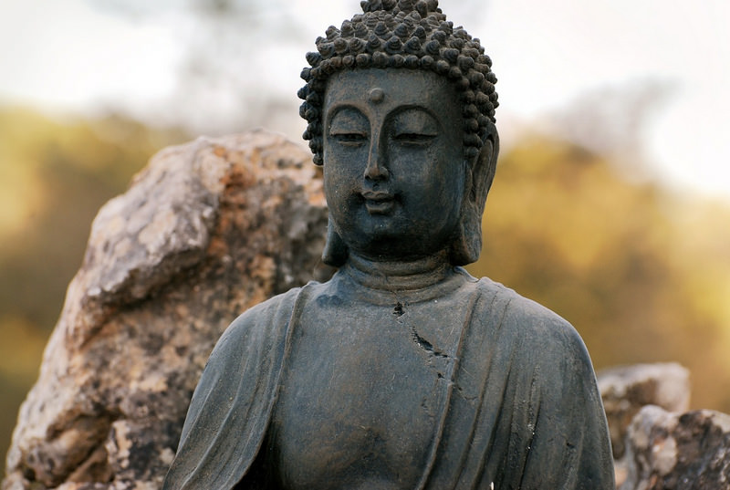 Pieces of Wisdom from Enlightened Sages The Buddha via Buddhaimonia, Zen for Everyday Life