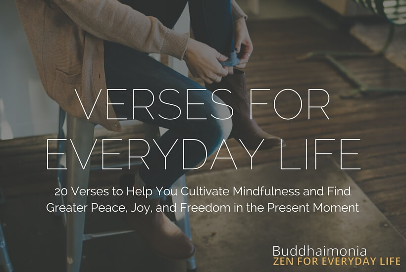 Verses for Everyday Life (1)