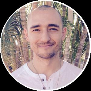 Matt Valentine of Buddhaimonia, Zen for Everyday Life