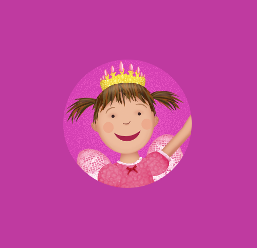 Pinkalicious Party App