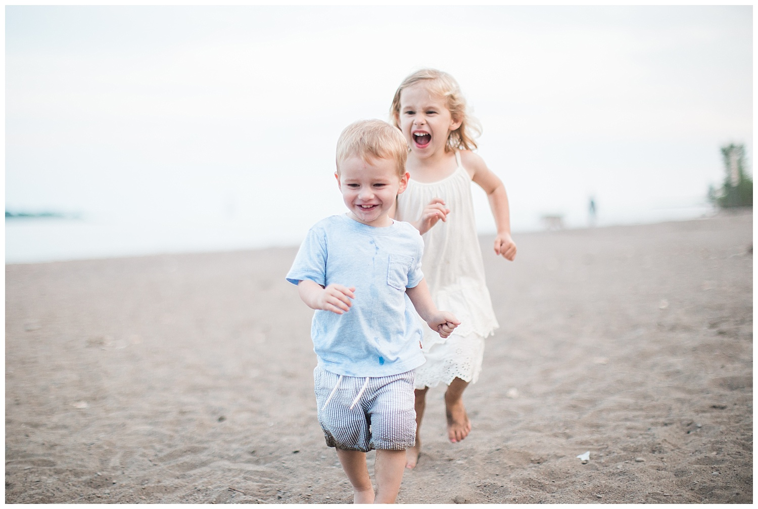 Lifestyle Family Photographer Toronto