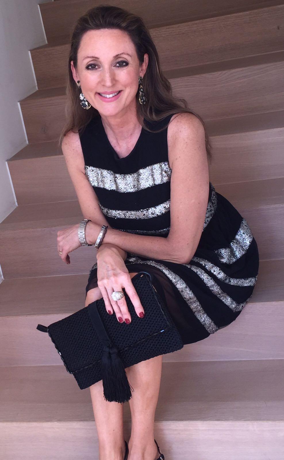 Margarita Heredia Forster, Founder of Avanzar Foundation