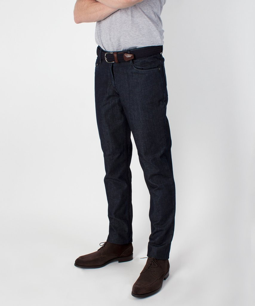 Five-Pocket Jeans - 100% Cotton  Price: CHF 189