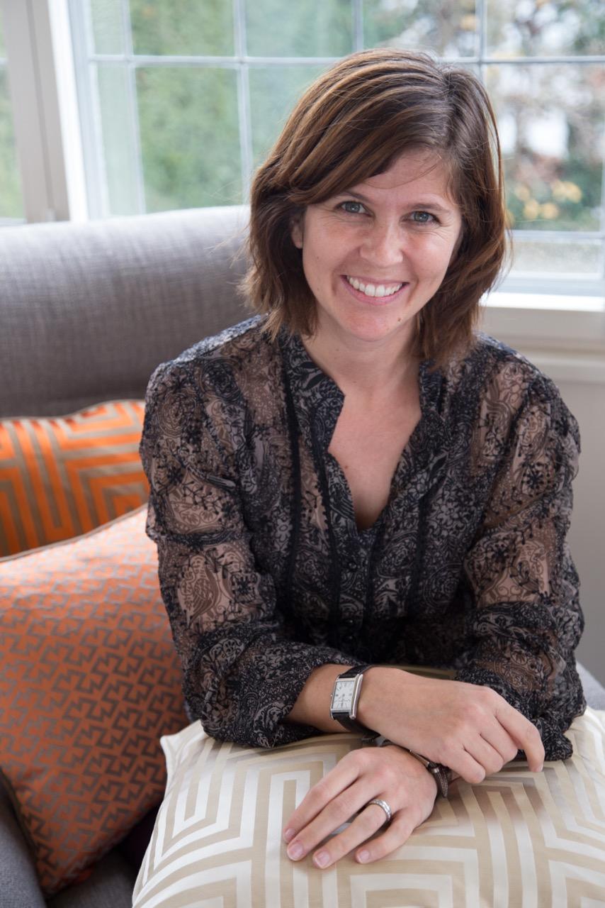 Katherine Light, Founder of Sofa Affairs