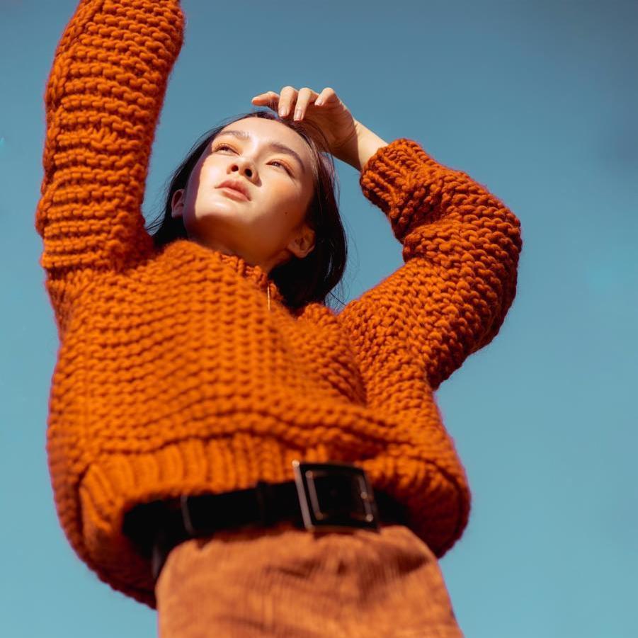 club knit -