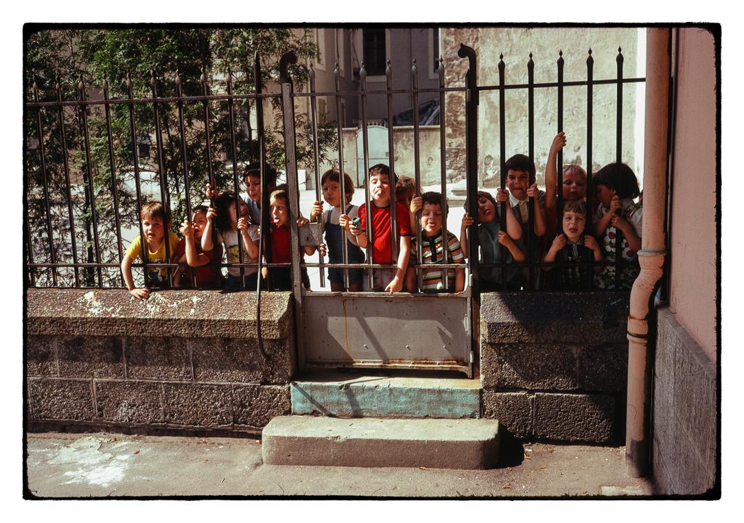 Geneva, Switzerland 1974