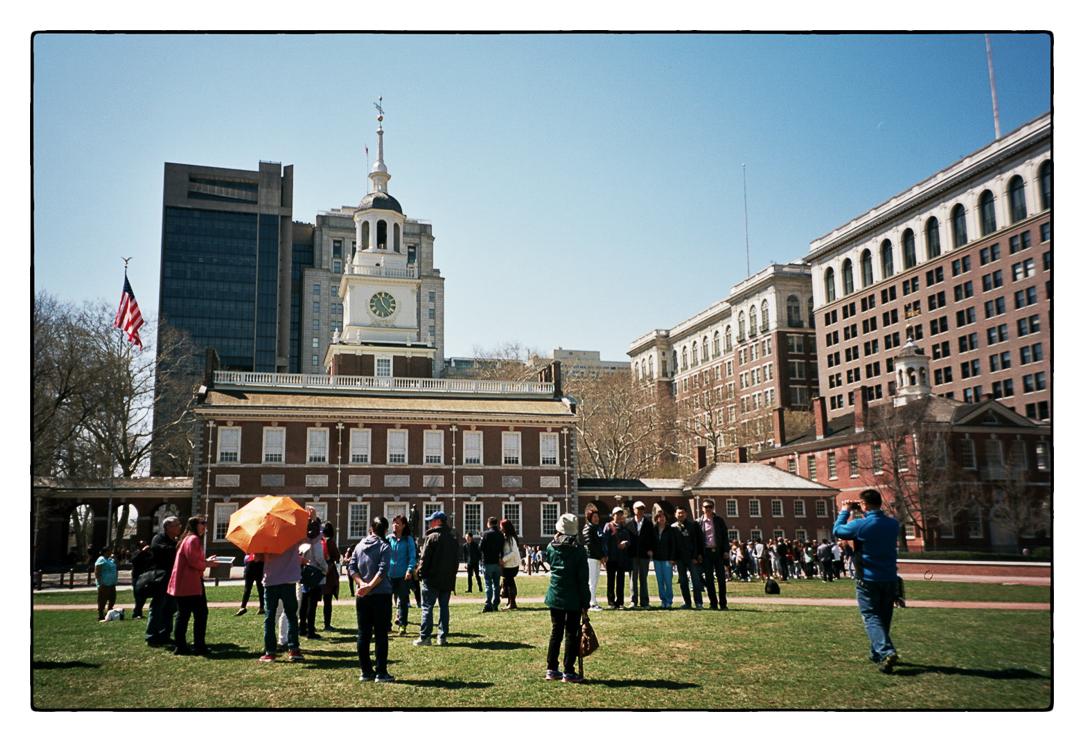 Philadelphia, Pennsylvania 2015